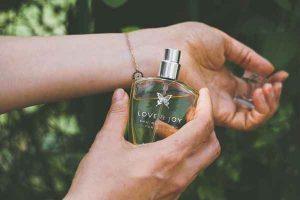 Jakie perfumy wybrać do pracy?