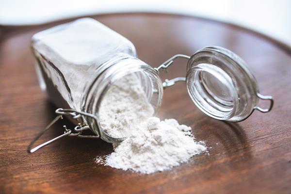 Mąka ryżowa – jedna z najpopularniejszych mąk bezglutenowych