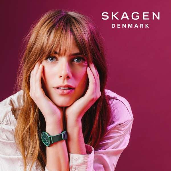 Zegarki Skagen - w prostocie siła!